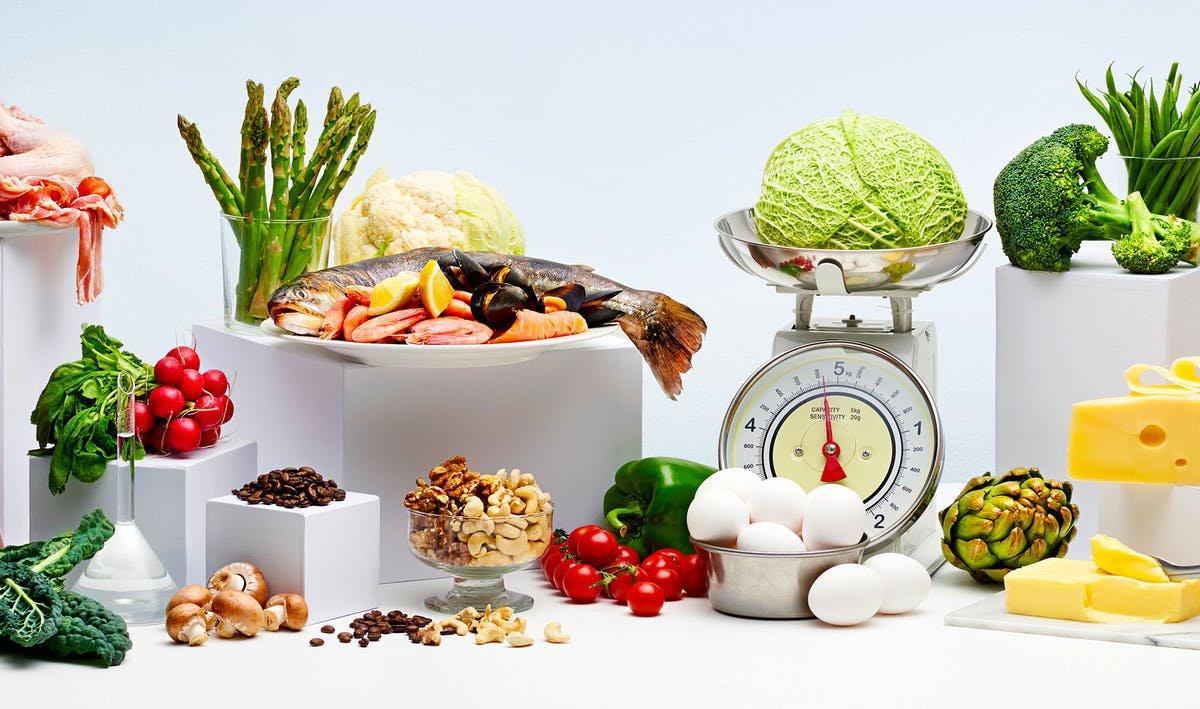 Cân bằng các chất dinh dưỡng trong bữa ăn