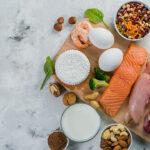 Chế độ ăn uống hợp lý cho người mắc bệnh mạn tính